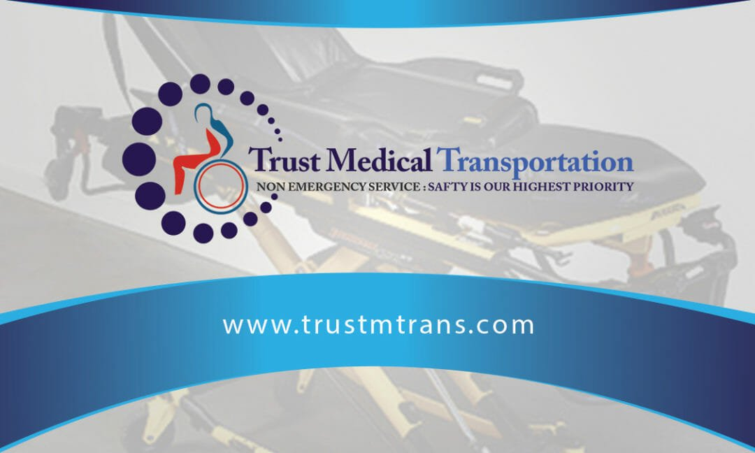 Non-Emergency Medical Transportation Service San Francisco Bay Area